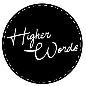 Higher Words Design