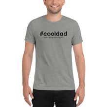Load image into Gallery viewer, Cooldad Short Sleeve T-Shirt