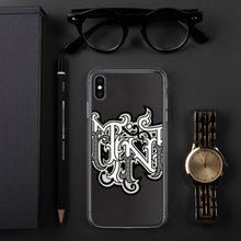 Load image into Gallery viewer, Mine Graffiti iPhone Case