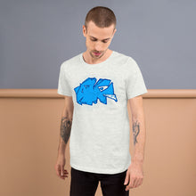 Load image into Gallery viewer, Timeless Graffiti Men's Short-Sleeve T-Shirt