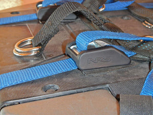 Green Chile Adventure Gear NRS CAM BUCKLE BUMPERS