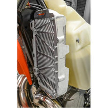 Load image into Gallery viewer, ENDURO ENGINEERING RADIATOR FULL SIDE PROTECTION CRASH GUARD