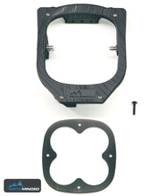 Load image into Gallery viewer, MOTO MINDED LIGHT BRACKET UPGRADE KIT