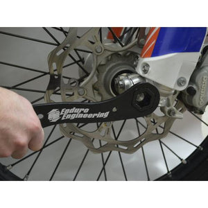ENDURO ENGINEERING TRAIL SIDE MULTI TOOL