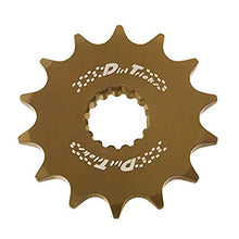 Load image into Gallery viewer, DIRT TRICKS TOOL STEEL ULTIMATE FRONT SPROCKET