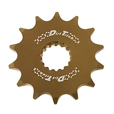 DIRT TRICKS TOOL STEEL ULTIMATE FRONT SPROCKET