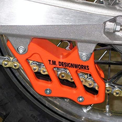 TM Designworks FACTORY EDITION #2 Rear Chain Guide