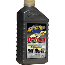 Load image into Gallery viewer, SPECTRO ADVANCED MOTO SPECIFIC OIL