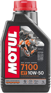 MOTUL 7100 ULTIMATE ENGINE OIL