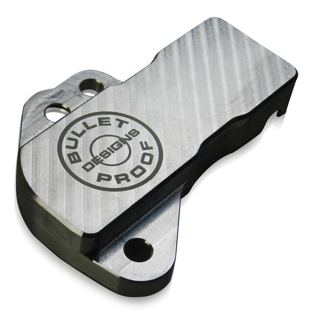 BULLET PROOF TPS GUARD FOR 250-300 TPI 2-STROKE