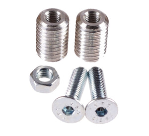 BULLET PROOF DESIGNS THREADED BAR INSERTS