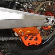 Load image into Gallery viewer, TM Designworks FACTORY EDITION #2 Rear Chain Guide
