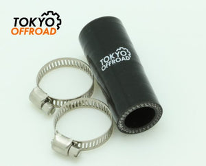 TOKYO OFFROAD SILICONE COOLANT HOSE KIT FOR TPI 2020/21 (LOWER LEFT)