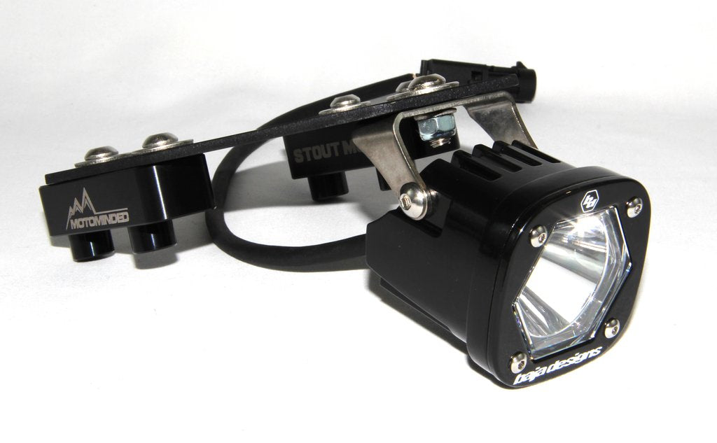 STOUT MOUNT LED LIGHT SYSTEM