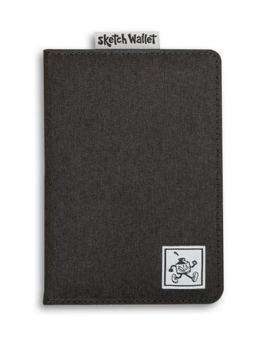 SKETCH WALLET ORIGINAL CANVAS