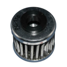 Load image into Gallery viewer, PC RACING STAINLESS ULTRA OIL FILTER