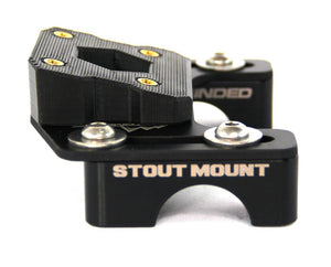 MOTO MINDED STOUT MOUNT TILT WEDGE