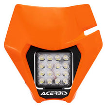 Load image into Gallery viewer, ACERBIS VSL LED HEADLIGHT