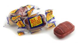 20 DAD'S ROOT BEER BARREL CANDIES