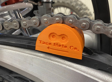 Taco Tensioner by Taco Moto Co.