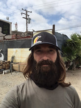 Load image into Gallery viewer, TACO MOTO CO SNAPBACK 'TRUCKER' HAT