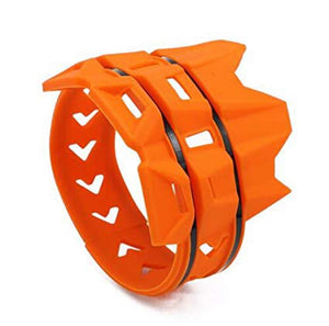 Acerbis Silicone Pipe Guard