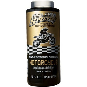 SPECTRO GOLDEN TWO STROKE OIL