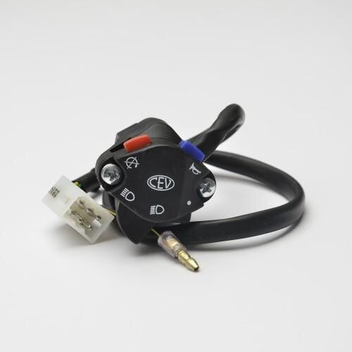 CEV Euro Spec Multi Function Switch