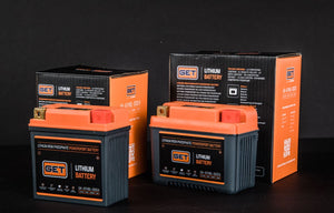 Athena GET High Performance Lithium Battery