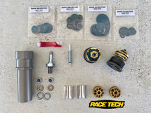 Load image into Gallery viewer, RACE TECH X-PLOR FORK CONVERSION KIT GOLD VALVE KIT