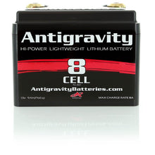 Load image into Gallery viewer, ANTIGRAVITY 8 CELL 240 CCA BATTERY