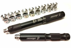 WARP 9 SPOKE TORQUE WRENCH SET