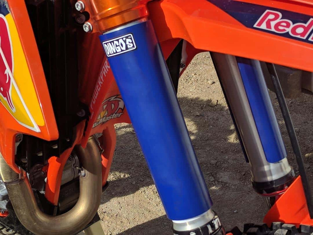 Dingo Racing Baja 1000 Fork Guards