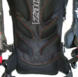 Zac Speed DAKAR Adventure Backpack