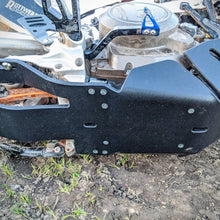 Load image into Gallery viewer, Molecule Motorsports Skid Plate 690 / 701