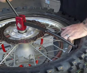 BAJA NO PINCH TIRE TOOL