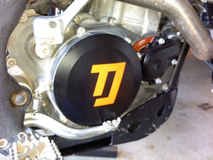 TRAIL JAMMER ENGINE COVERS