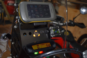 Cyclops Tire Pressure Monitoring System
