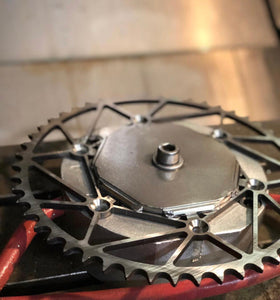 Dirt Tricks KTM Rear Sprocket