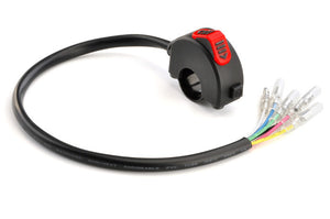 TRAIL TECH THREE POSITION TOGGLE SWITCH