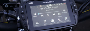 Trail Tech Voyager Pro for KTM and Husq Motorcycles