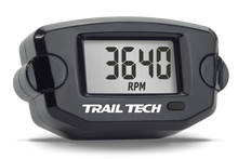 Load image into Gallery viewer, TRAIL TECH TTO TACH / HOUR METER