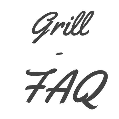 Grill FAQ | SHOP4DENDA