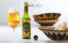 Laden Sie das Bild in den Galerie-Viewer, Cannabis Club Bier