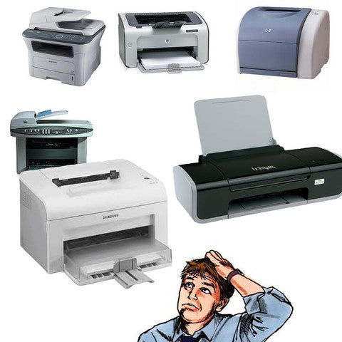 what printer is best for your needs