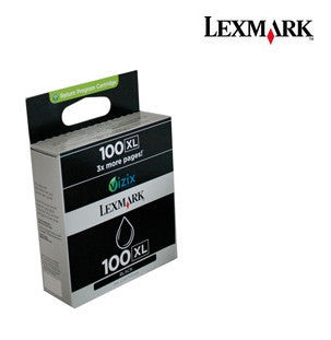 Lexmark 14N1068AAN Genuine High Yield Blk Ink Cartridge Return Program