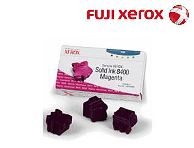 Xerox 108R00895 Genuine 3PK Magenta Laser Cartridge