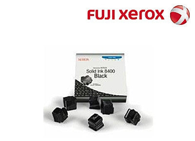 Xerox 108R00897 Genuine 6PK Black Laser Cartridge