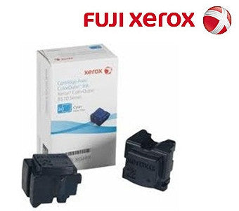 Xerox 108R00941 Genuine Cyan Ink Sticks