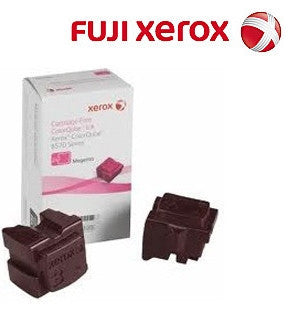 Xerox 108R00942 Genuine Magenta Ink Sticks